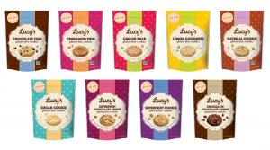 Kisah Perjuangan Pendiri Brand Lucy's Gluten Free Cookies dari Nol