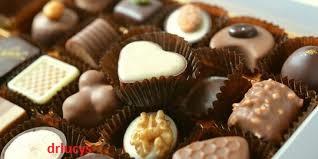 Jenis-jenis Cokelat dan Manfaatnya