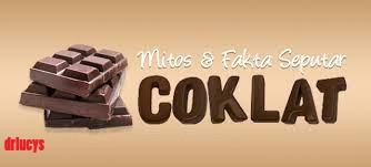 Mitos dan Fakta Tentang Coklat