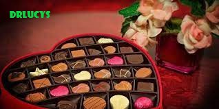 Rekomendasi Coklat Valentine Terbaik