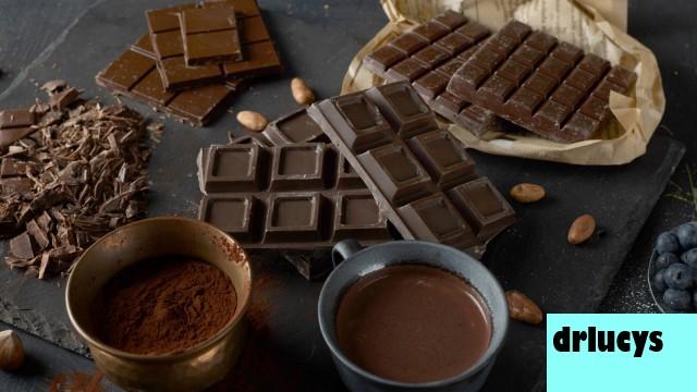 Jenis-Jenis Cokelat yang Cocok untuk Industri Makanan