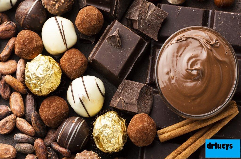 Tips Mengetahui Ciri-Ciri Coklat Premium Berkualitas