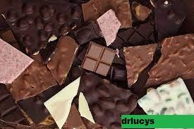 5 Rahasia Memilih Cokelat yang Sehat