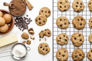 Alasan Mengapa Anda Harus Mencoba Coklat Lucy Gluten Free Cookies