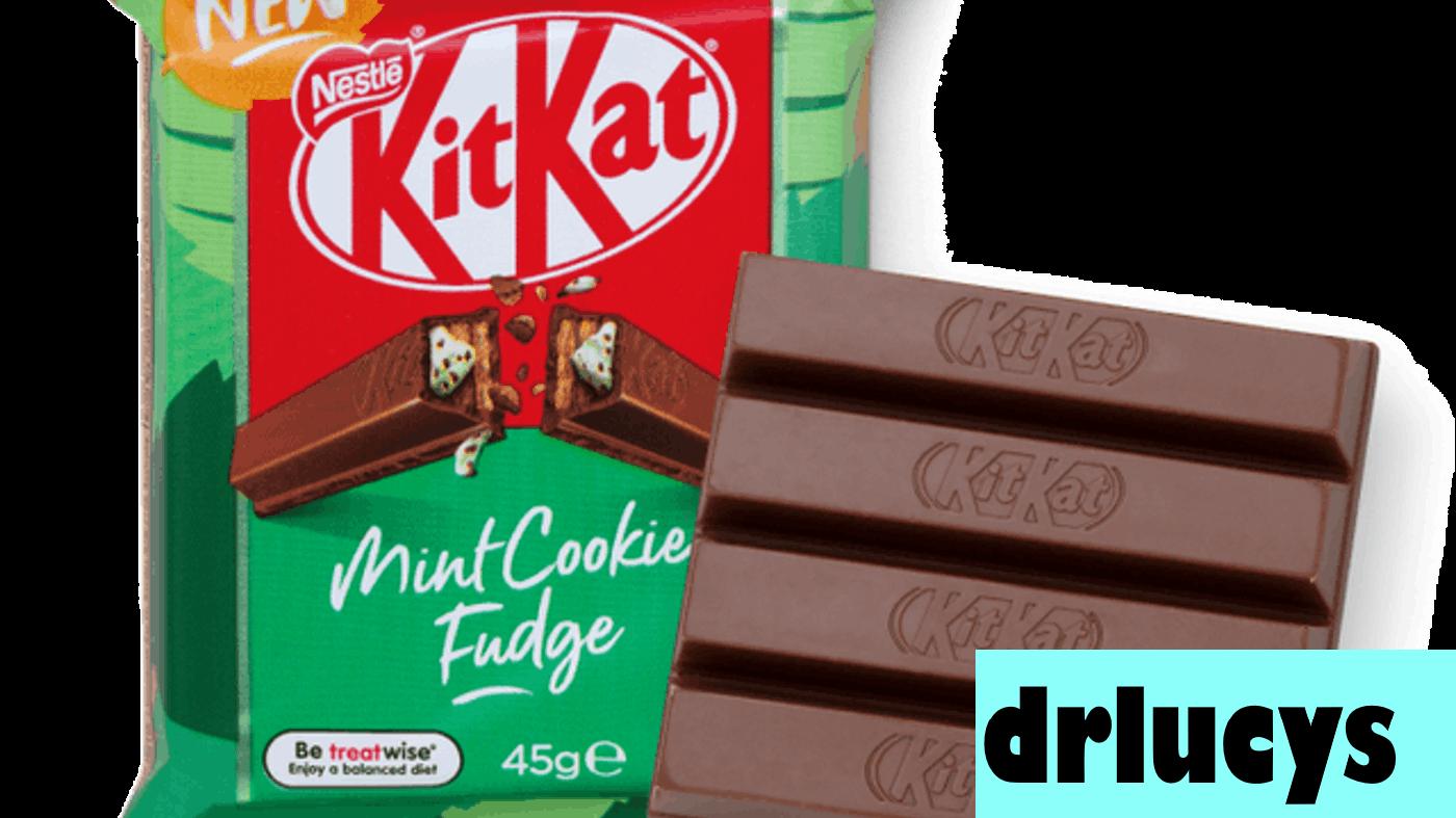 Rekomendasi Coklat KitKat Terbaik di 2021