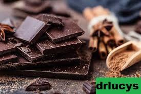 Kandungan dan Manfaat Coklat Hitam